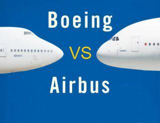 Aéronautique : Airbus-Boeing, que la bataille continue