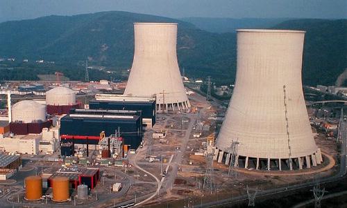 La 1ère centrale nucléaire de l'Egypte coûtera 4 milliard de Dollars