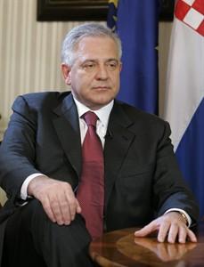La Croatie solde ses affaires de corruption