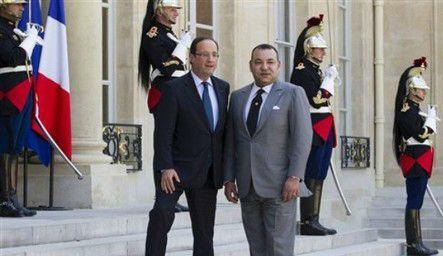 الصحراء المغربية : باريس تؤكد مجددا دعمها لخطة الحكم الذاتي المغربية 2007