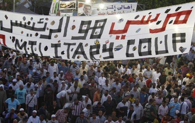 egypte-islamiste