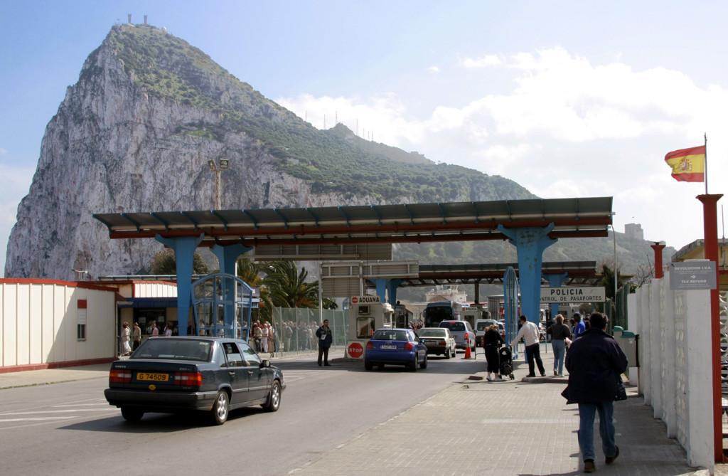 Gibraltar_Border
