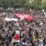 tunisie-Manif-ennahda