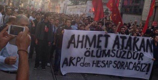 Ahmet-turquie