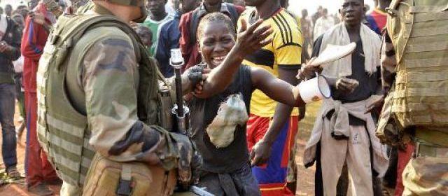 centrafrique-crise