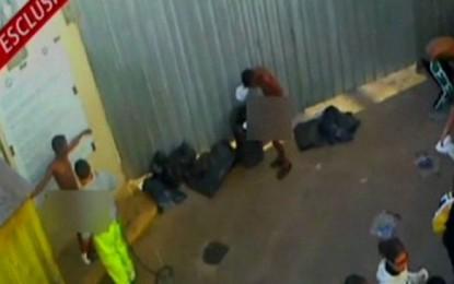 Migration : Lampedusa, les images de la honte