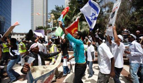 refugies-africains-en-israel