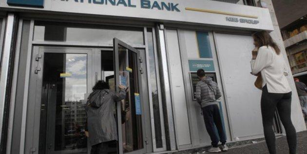 Grèce : Vers une recapitalisation des banques