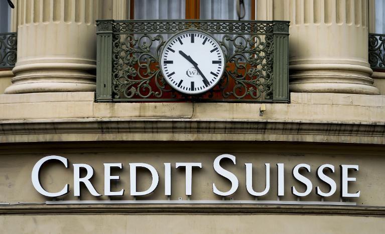 Fraude fiscale : Le  Crédit Suisse accusé par le Sénat US
