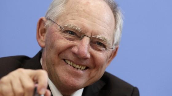 Allemagne : Vers la réalisation d'un budget équilibré