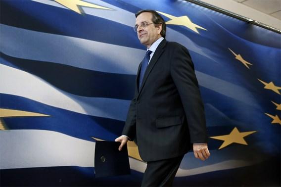 Grèce : Nouvelle tranche d'aide avalisée par la Troïka