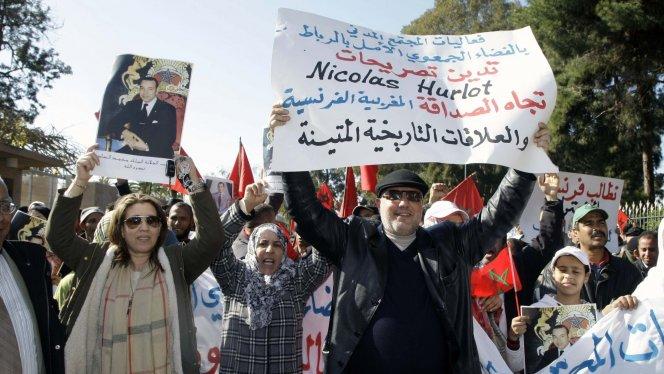 Crise Rabat-Paris : et si le Maroc se détournait de la France?