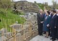 Belgique – Chine : Visite de  Xi Jinping à Bruxelles