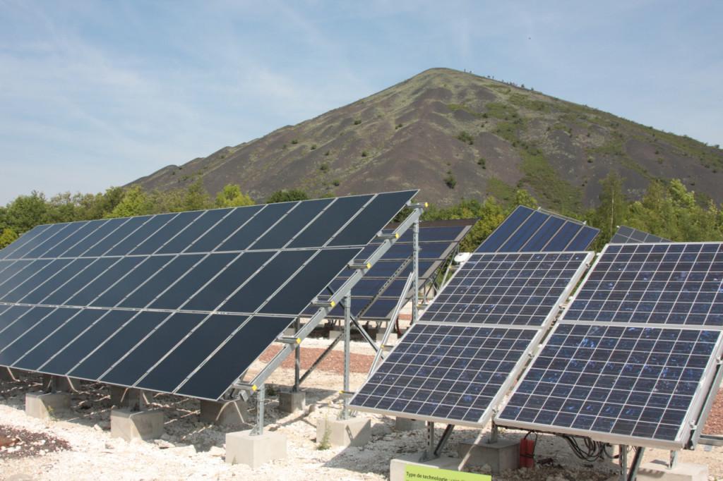 Etats-Unis : Développement l'énergie solaire