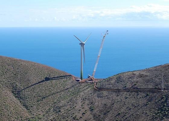 L'Espagne se dote en énergies renouvelables