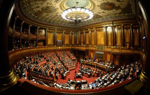 Italie : Progrès dans la réforme du marché de l'emploi