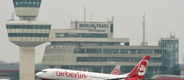 Allemagne : Plan de redressement d'Air Berlin