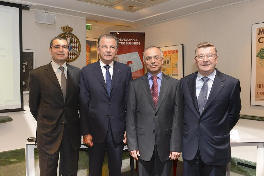 Maroc: CFC fait du lobbying à Monaco