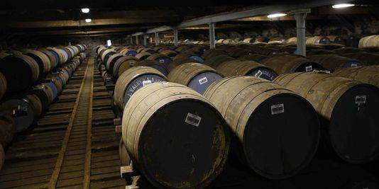 Inde : Développement de Diageo dans le secteur des boissons