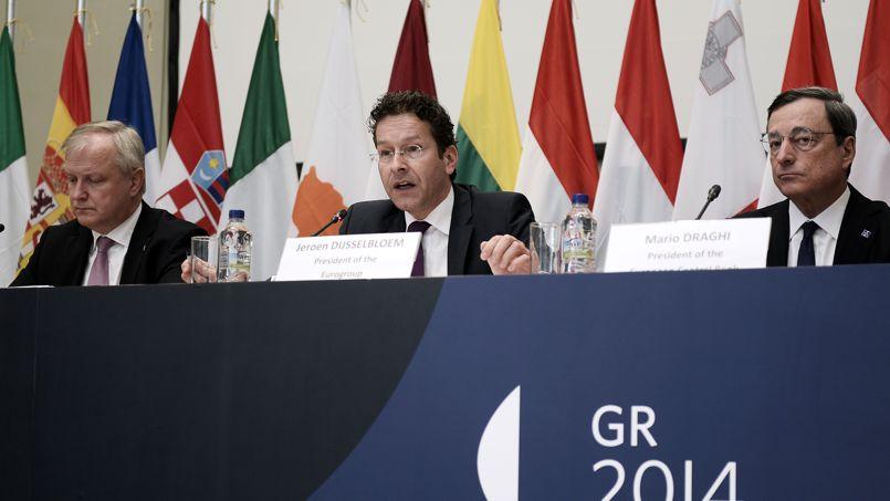 Luxembourg : Satisfécit de l'Eurogroupe