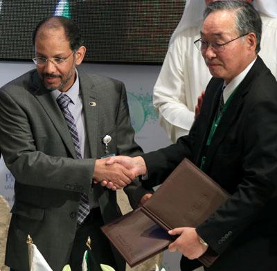 Koweït : Importants projets dans la production pétrolière