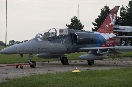 Irak : Acquisition d'avions militaires tchèques