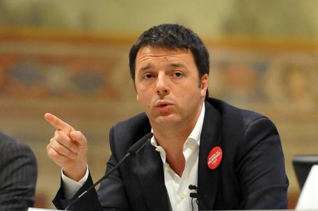 Crisi: Renzi, guardare lavoro più che parametri Ue