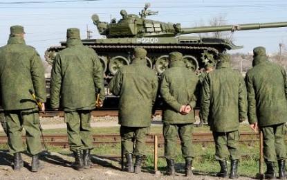 Premier signe de détente de la crise ukrainienne