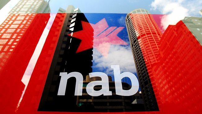 Australie : Hausse du bénéfice net de la NAB