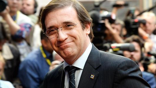 Portugal : Est-ce le signe de sortie  de crise ?