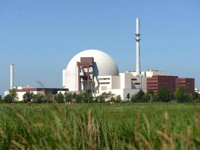Allemagne : Quid des réacteurs nucléaires après la transition énergétique ?