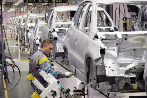 Allemagne : Salariés avec  moins d'heures de travail