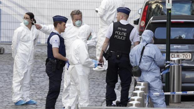 Attentat à Bruxelles : Les Européens accusés de laxisme face à l'antisémitisme