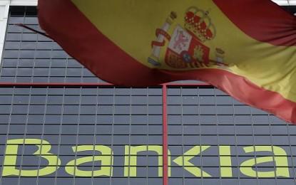 Espagne : Baisses des créances douteuses des banques