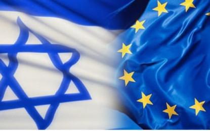La reprise économique de l'UE favorable à Israël