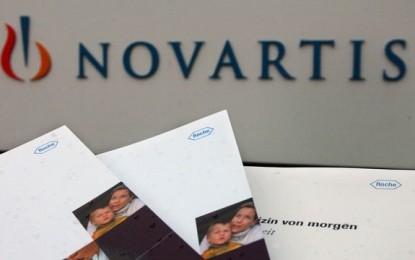 Italie : Lourde amende pour Novartis et Roche