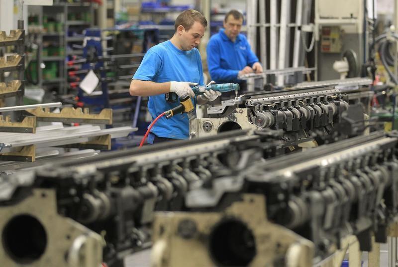 Allemagne : Baisse du chômage