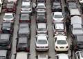 Allemagne : Baisse des immatriculations des voitures nationales