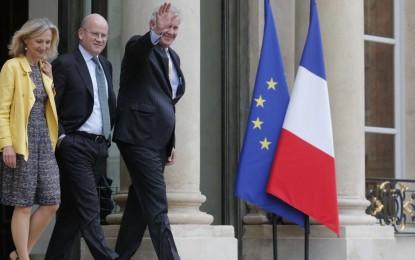 France : Intensification des pourparlers pour l'achat d'Alstom