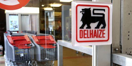 Belgique : Conflit social à Delhaize