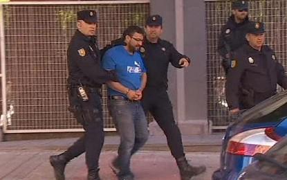 Espagne : Coup de filet contre un réseau djihadiste