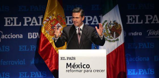 Consolidation économique  entre l'Espagne et l'Amérique latine