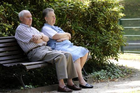 Belgique : Vers une diminution des pensions ?