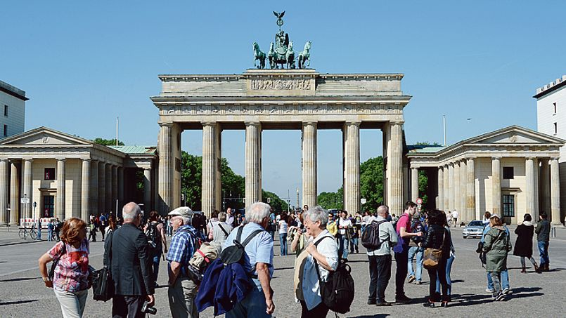 Allemagne : Réforme des retraites