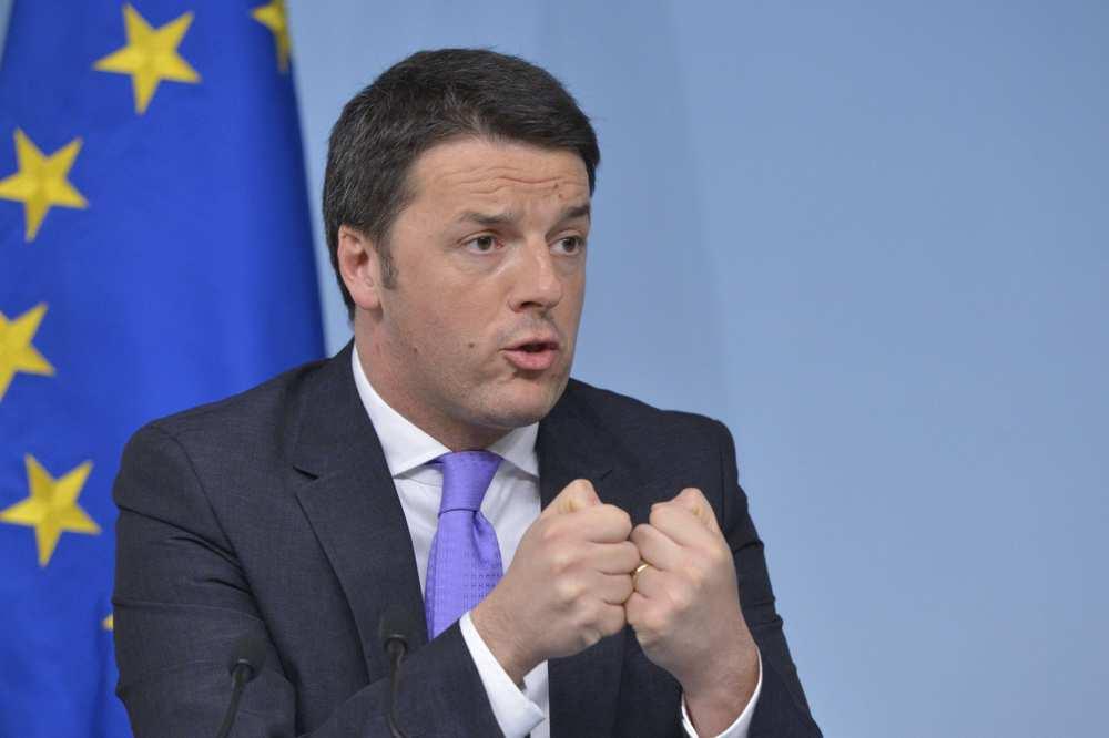 Italie : Nécessité d'un changement d'orientation de l'UE