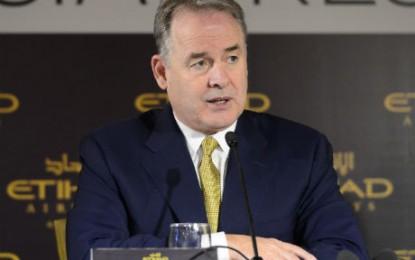 Qatar : Etihad Airways défend ses investissements en Europe