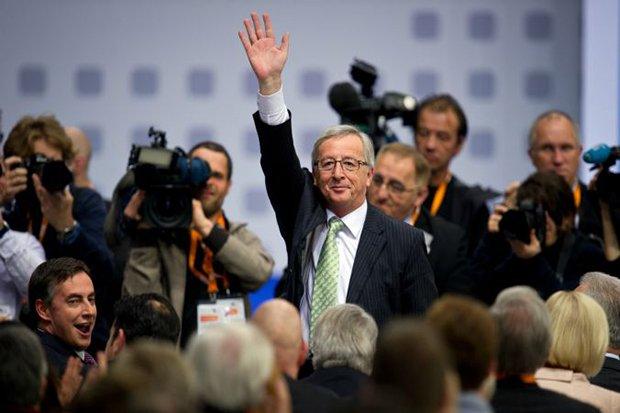 Juncker-president