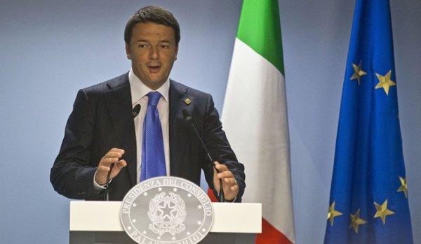 Flux migratoires : Appel de l'Italie à l'UE