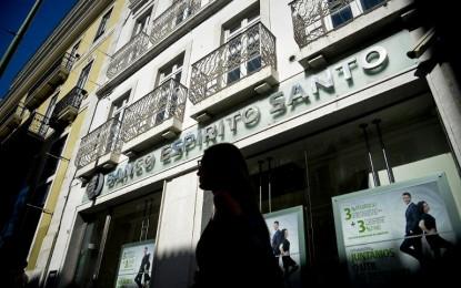 Portugal : Dégradation de la note du groupe Espirito Santo