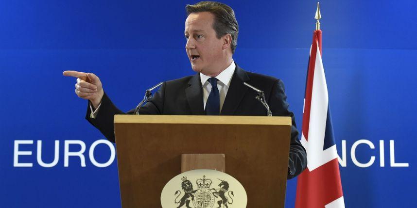 Nomination de Juncker : Vers la sortie de la grande Bretagne  de l'UE ?